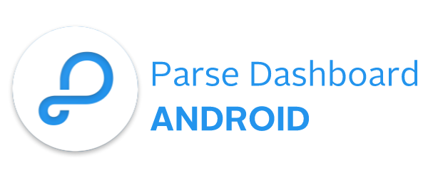 Parse Dashboard