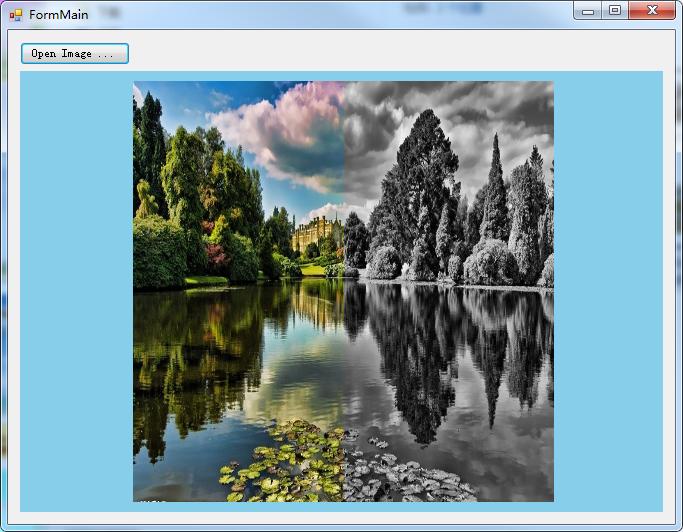 ImageProcessing.GrayFilter