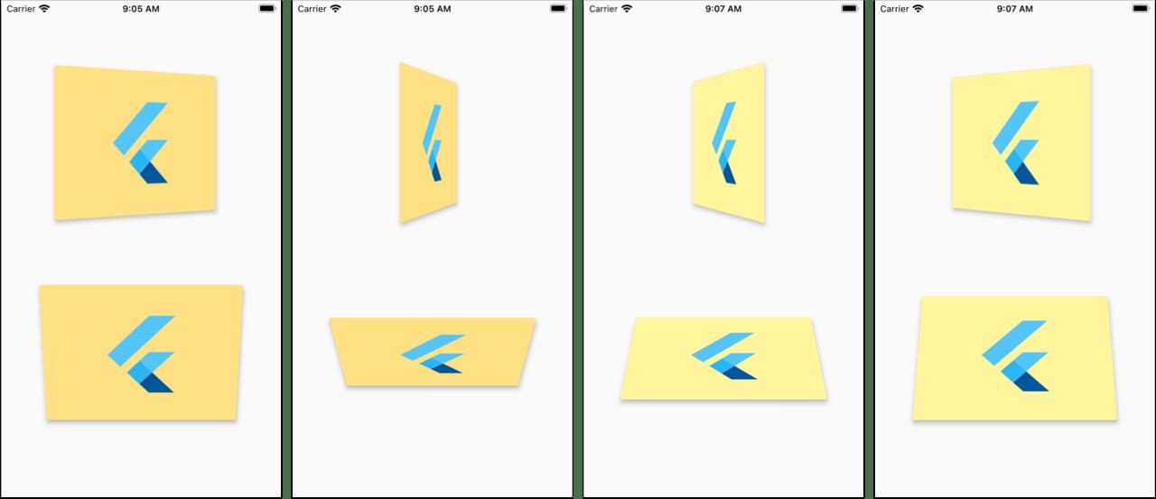 Card Flip screenshots