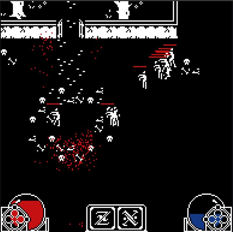 Blood Demo 2