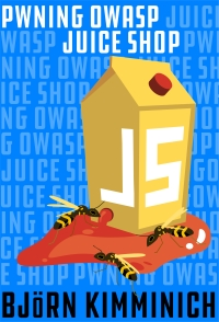 Pwning OWASP Juice Shop Cover