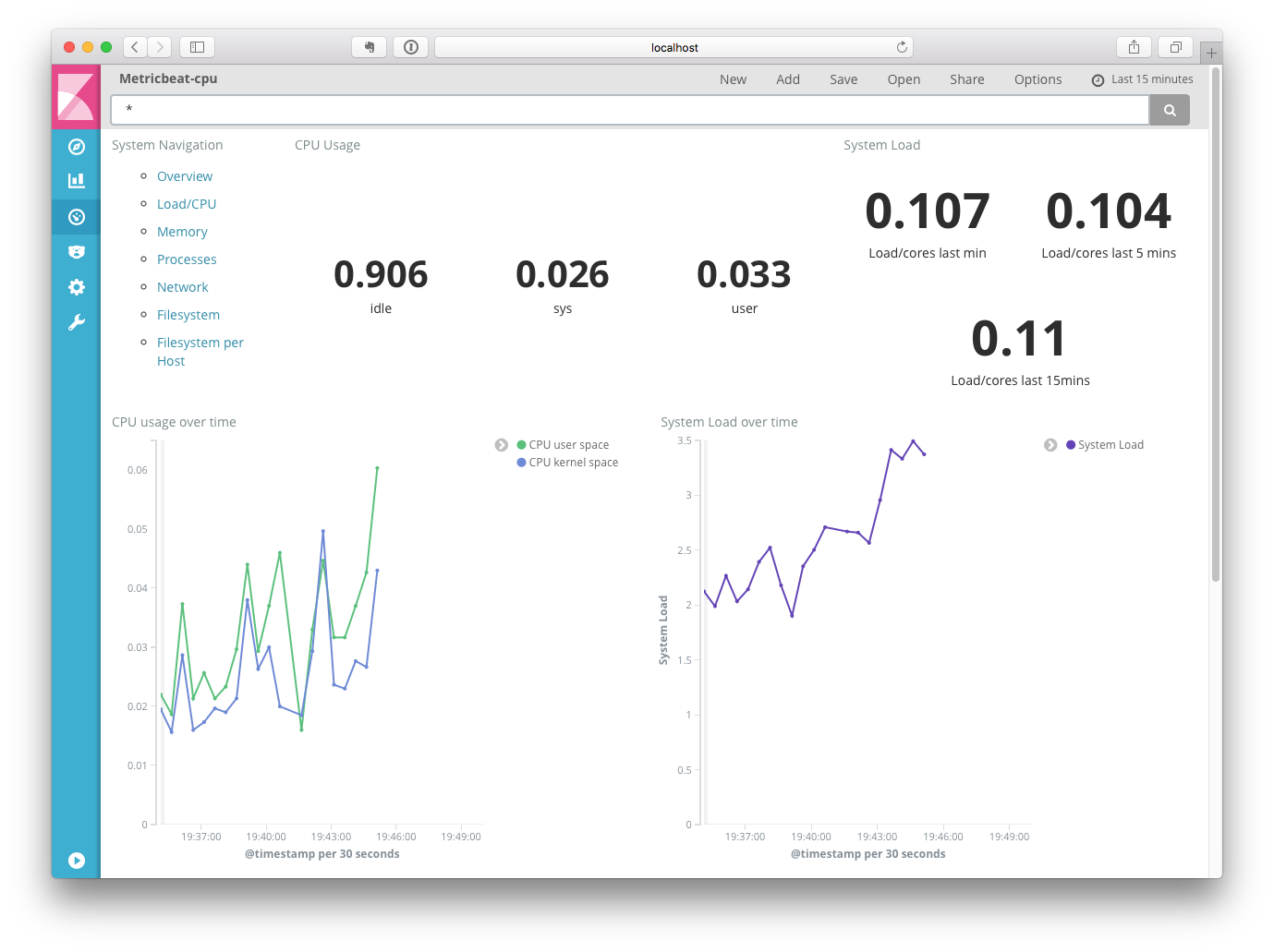 GitHub - blacktop/docker-logstash-alpine: Alpine Linux based