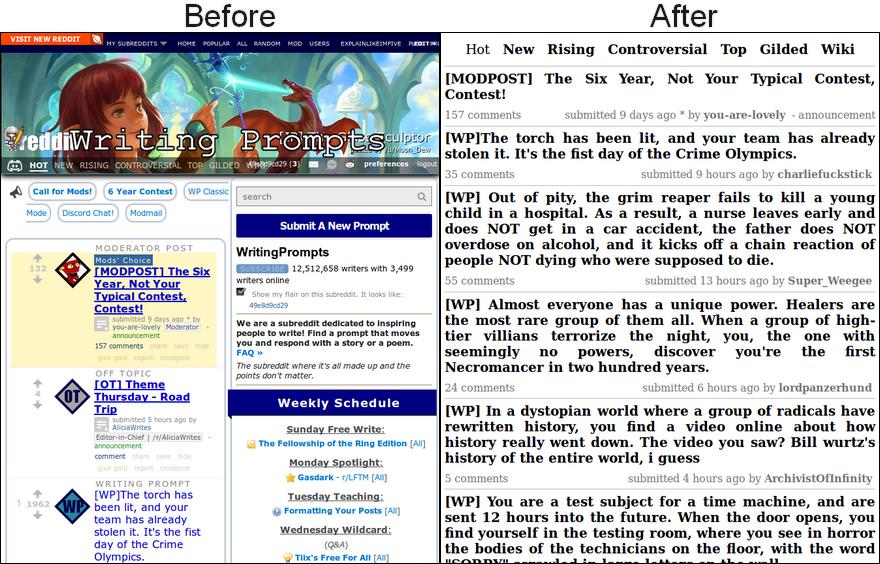 GitHub - blchinezu/reddit-for-eink: A web page that reads