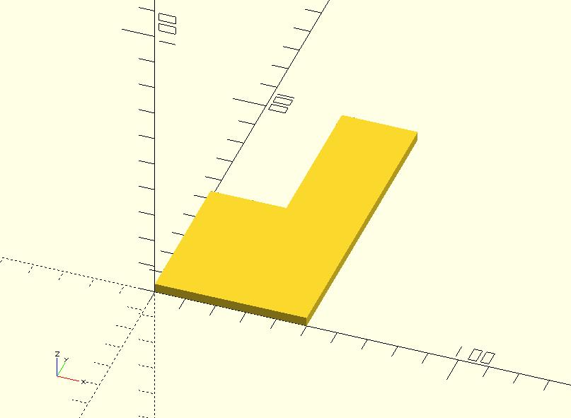 GitHub - hamishcoleman/openscad-lasercut: Module for