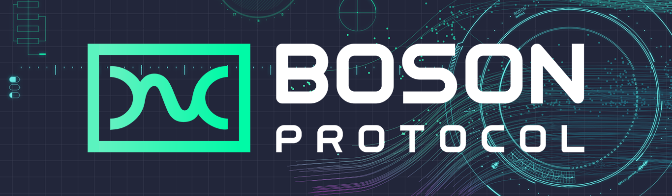 Boson Protocol Contracts - 玻色子协议