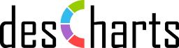descharts name logo