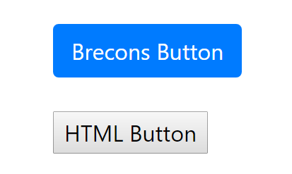 Comparison between a Mecons button and a regular button