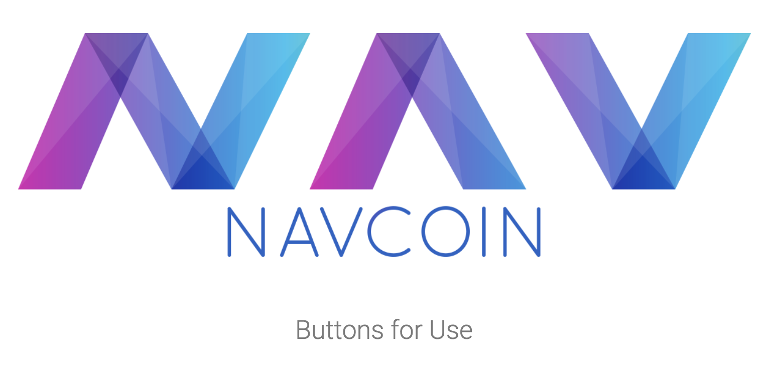 nav button - buttons for use