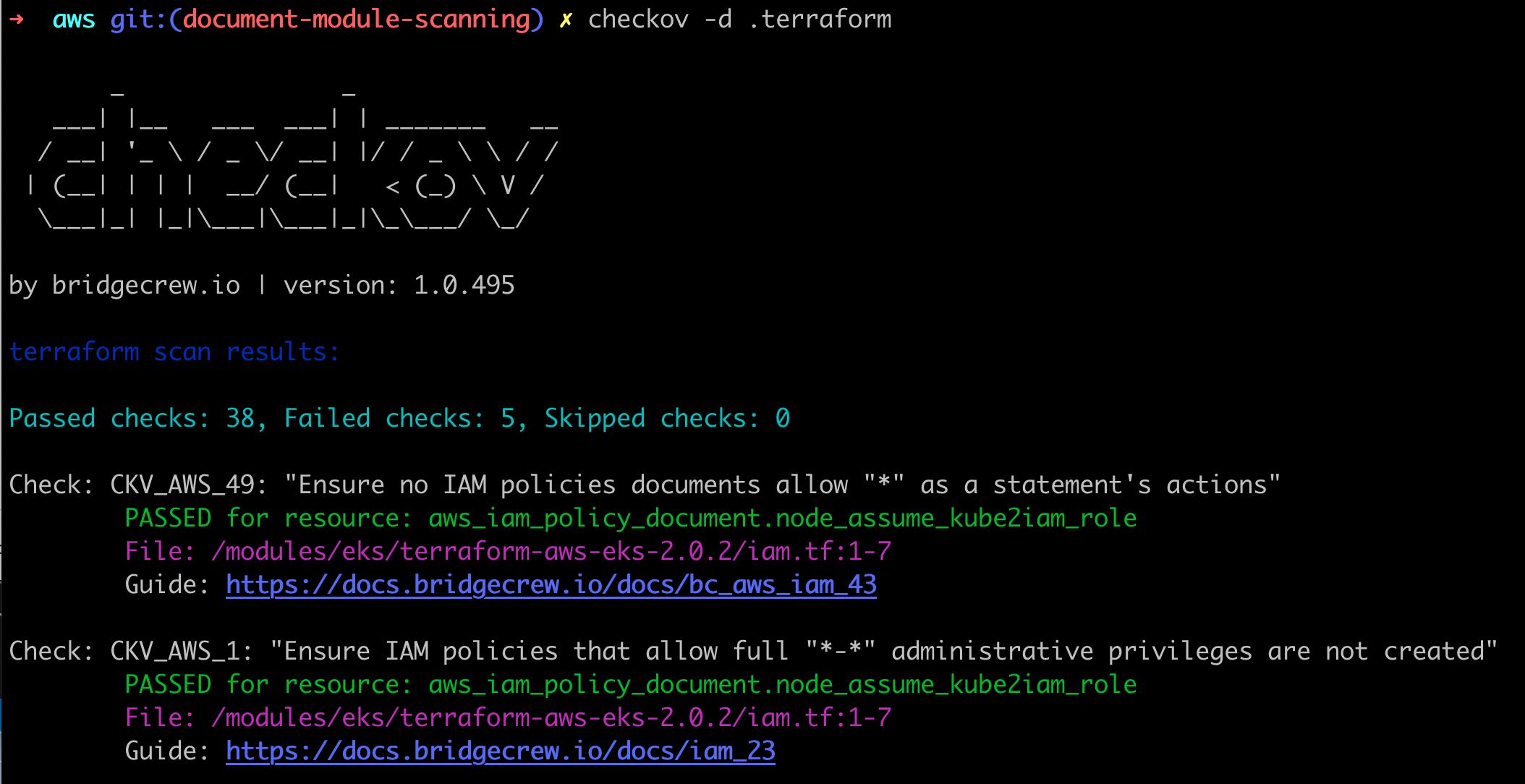 module-scanning-screenshot