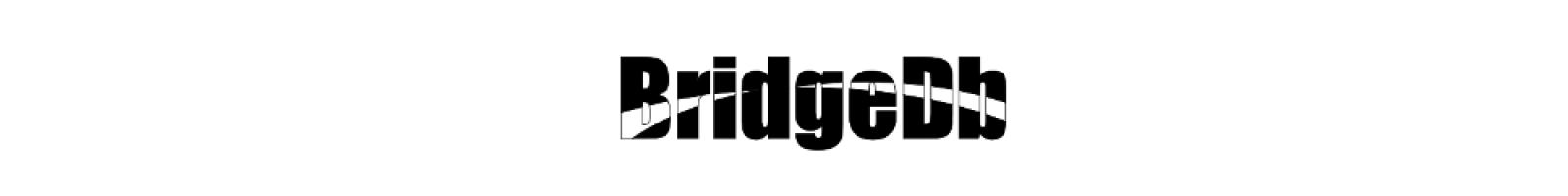 BridgeDb logo