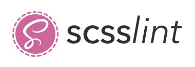 SCSS-Lint Logo