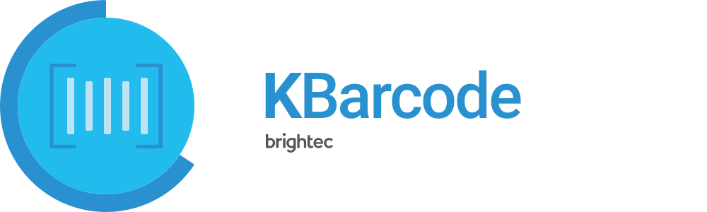 KBarcode