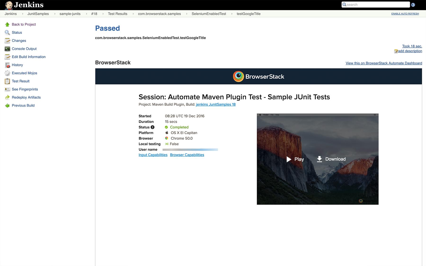 protractor-browserstack-reporter - npm