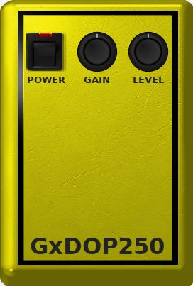 GxDOP250