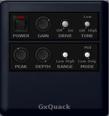 GxQuack