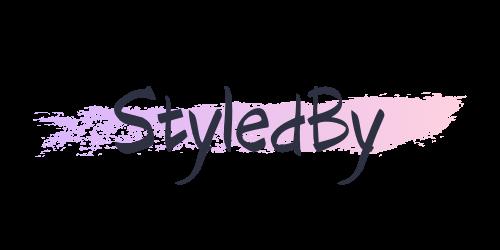 StyledBy