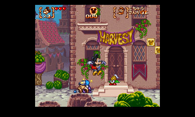 Disney's Magical Quest 3 Starring Mickey & Donald