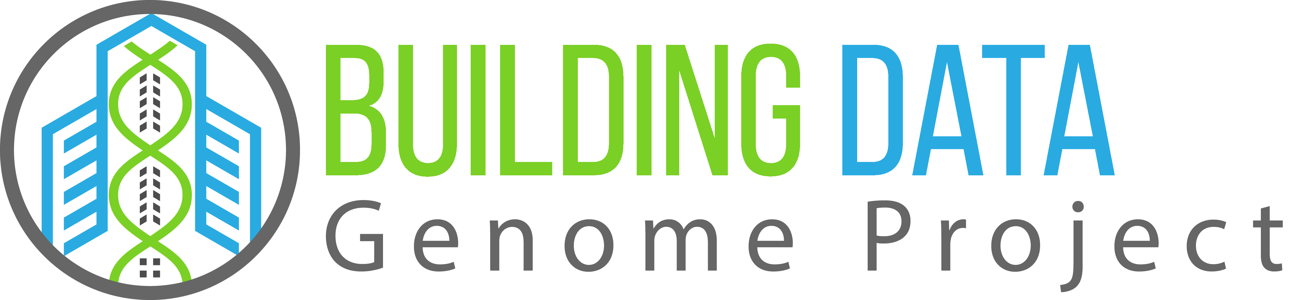 building data genome logo