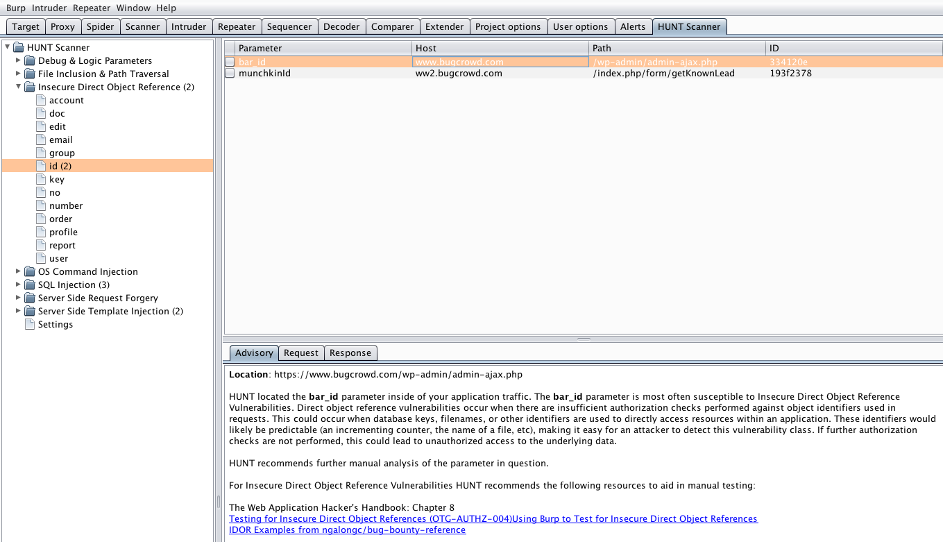 Burp Suite Extensions for Effective Web Application Testing