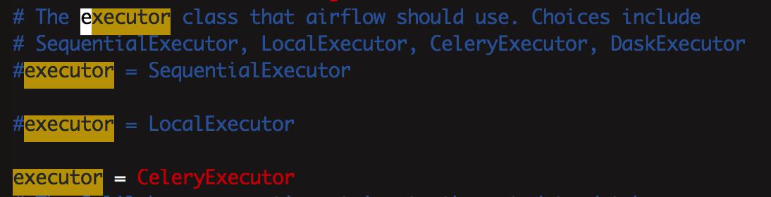 airflow-executor