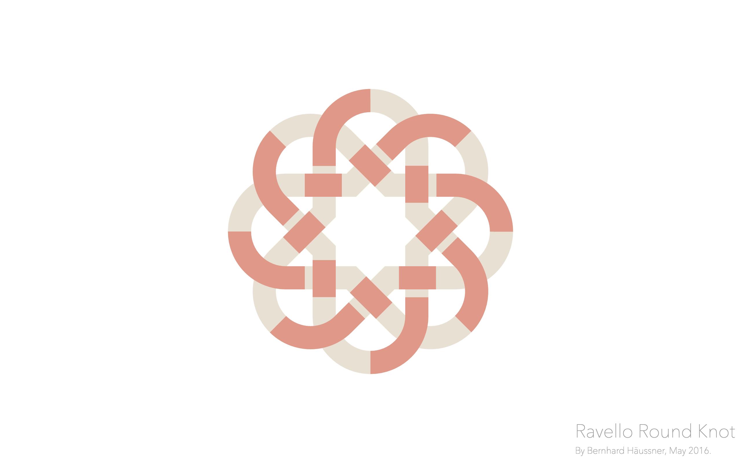 The Ravello Round Knot