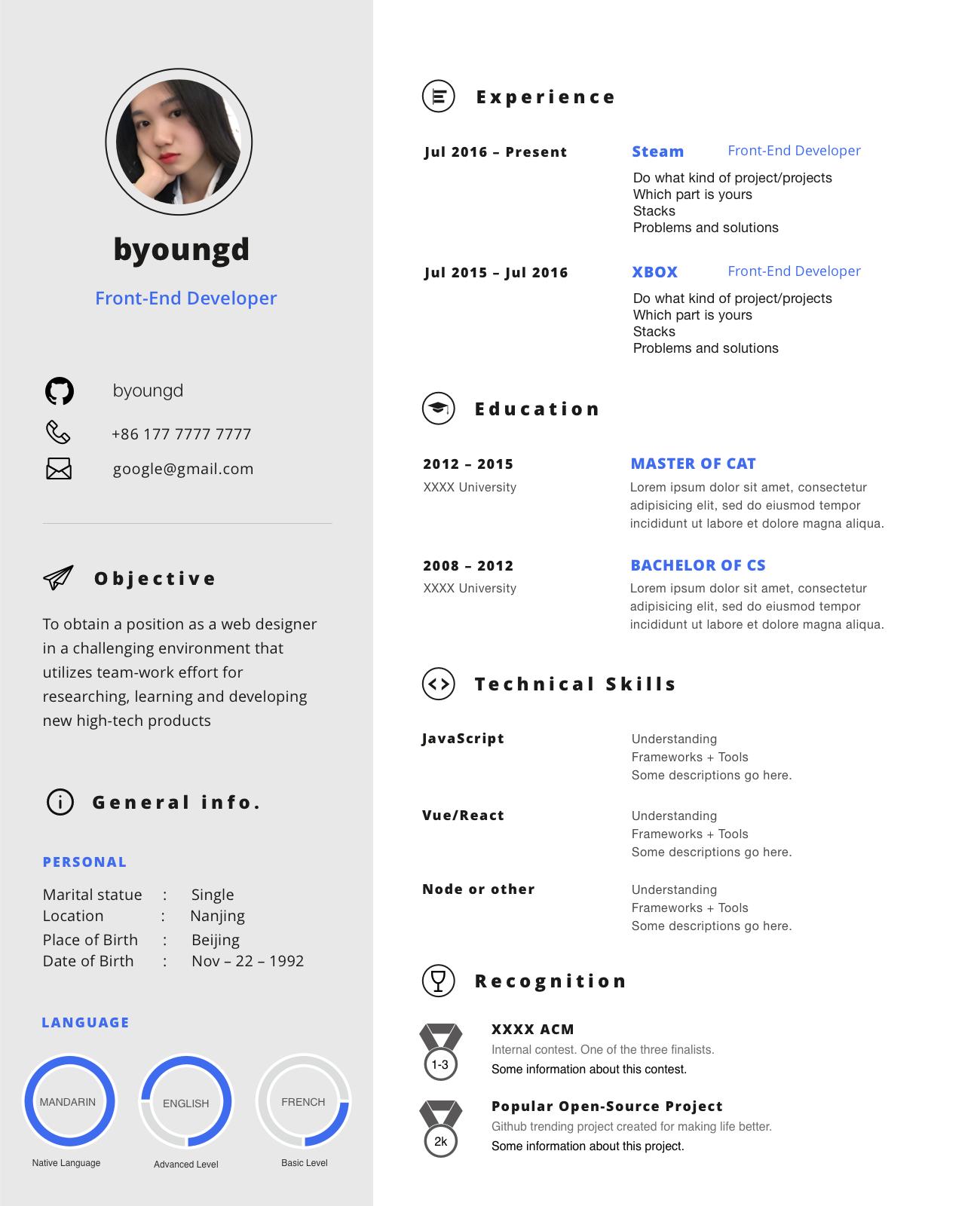 Resume-byoungd