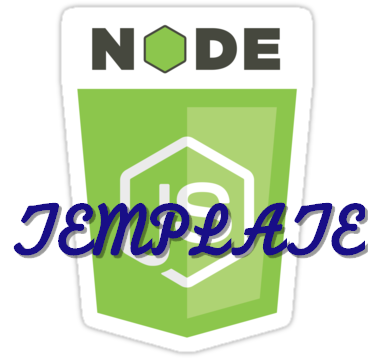 jsdoc templates - github byuksel node module with unittests template a