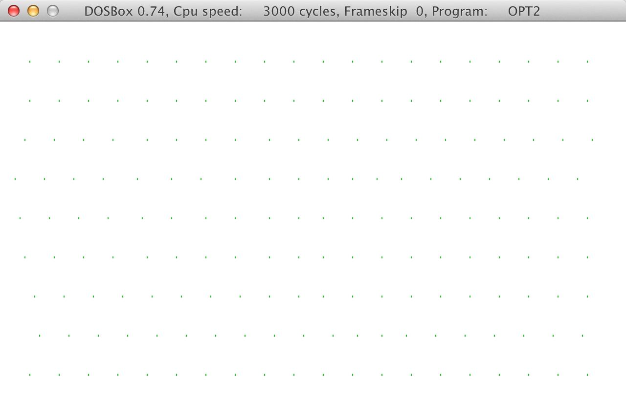 opt2 program screenshot