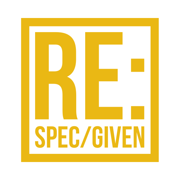 respec-given test framework extension