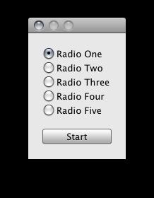 BBCRadio Sccreenshot