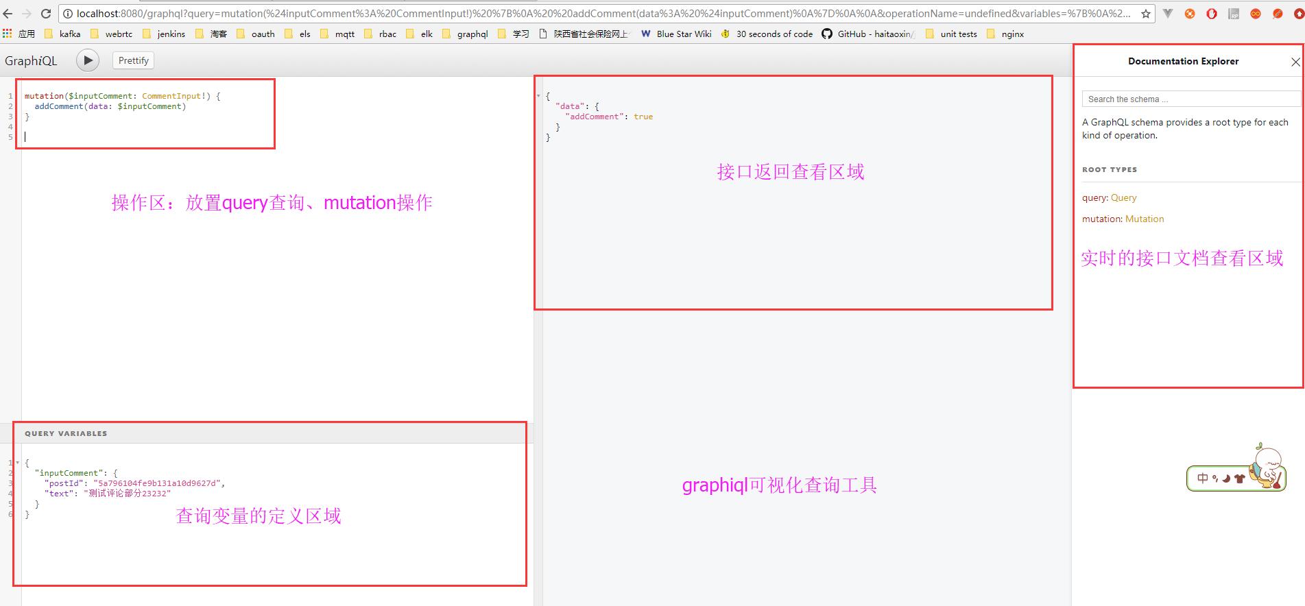 GraphQL介绍&使用nestjs构建GraphQL查询服务- 西安-晁州- 博客园