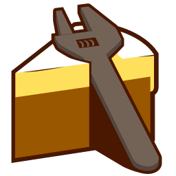 Icon for package Cake.AppleSimulator