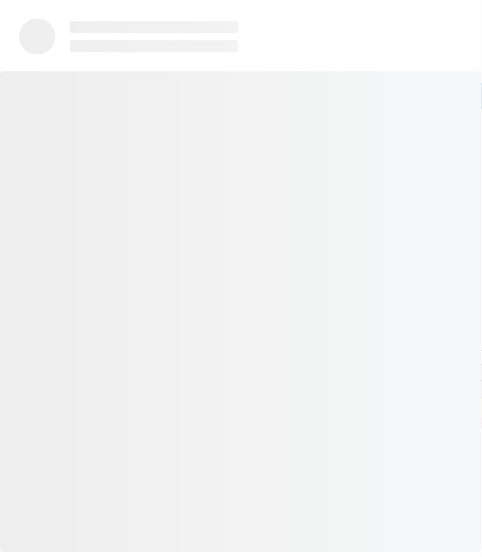Instagram loader