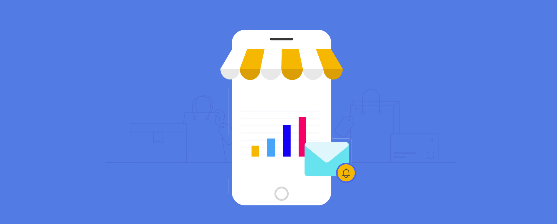 17 Ways to Increase Your Ecommerce Revenue Through Email Marketing