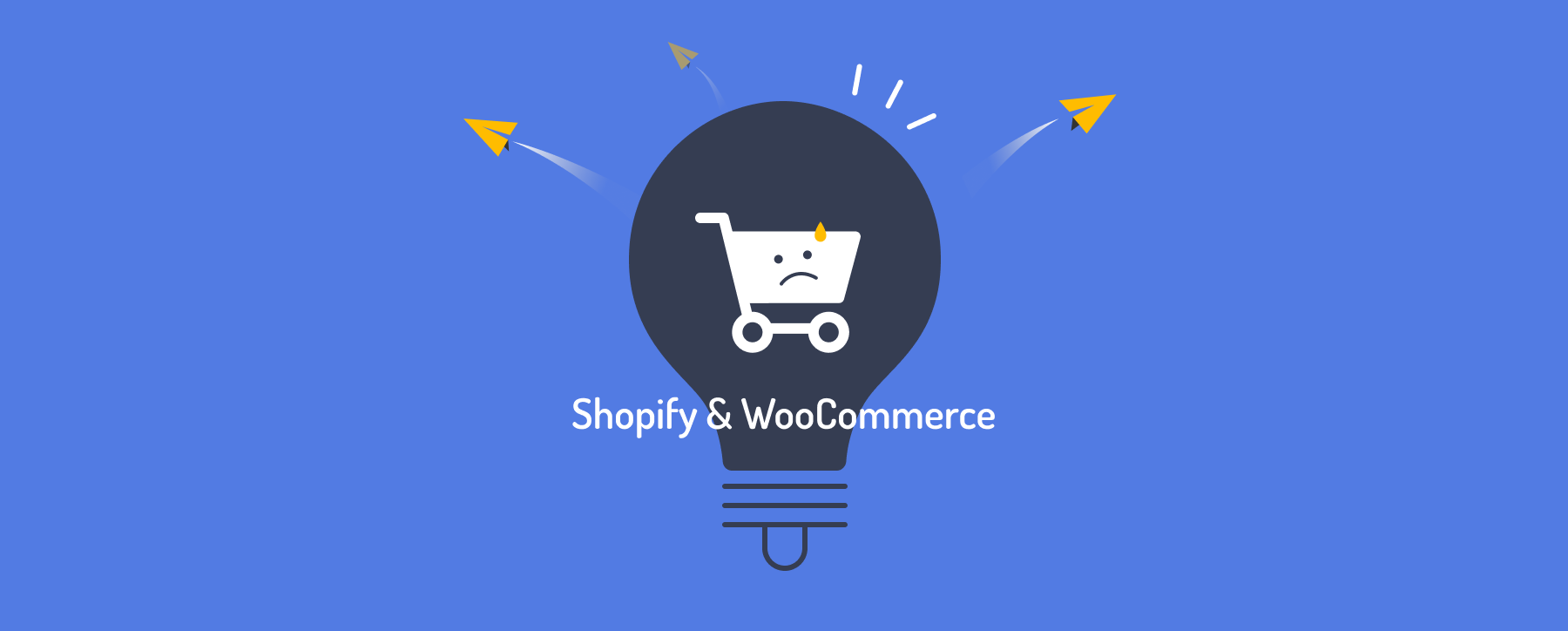 7 Abandoned Cart Recovery Email Ideas For Shopify And WooCommerce