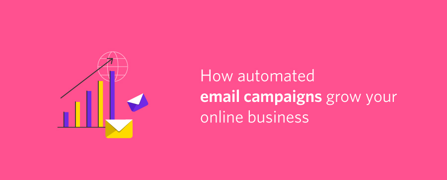 How Automated Email grow online Business