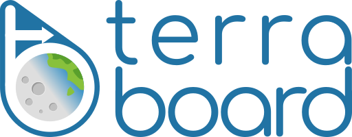 Terraboard Logo