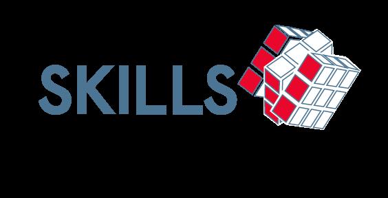 Skills matrix logo