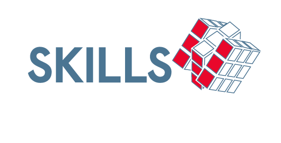 Skills matrix logo