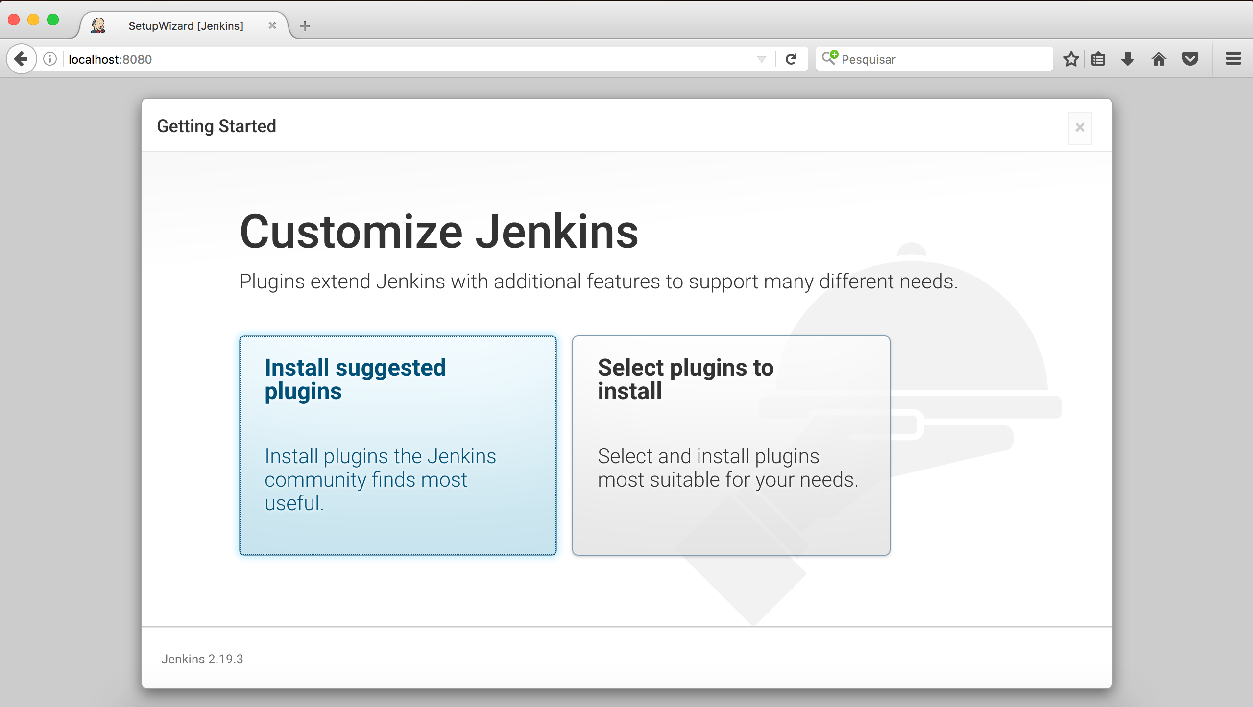 CustomizeJenkins