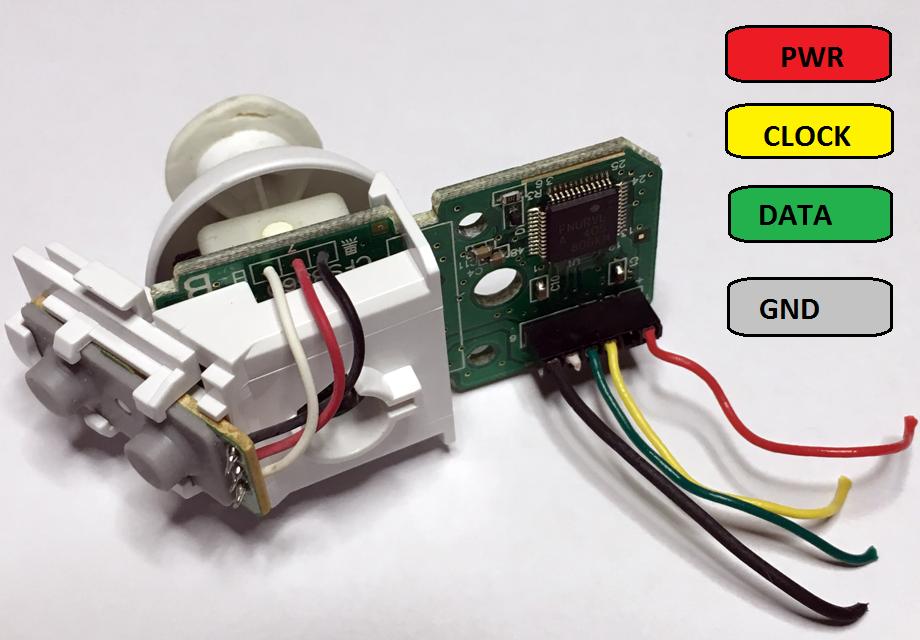 Github cazacov holocontrol hololens input device