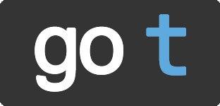 go-t logo