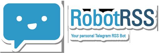 RobotRss Logo