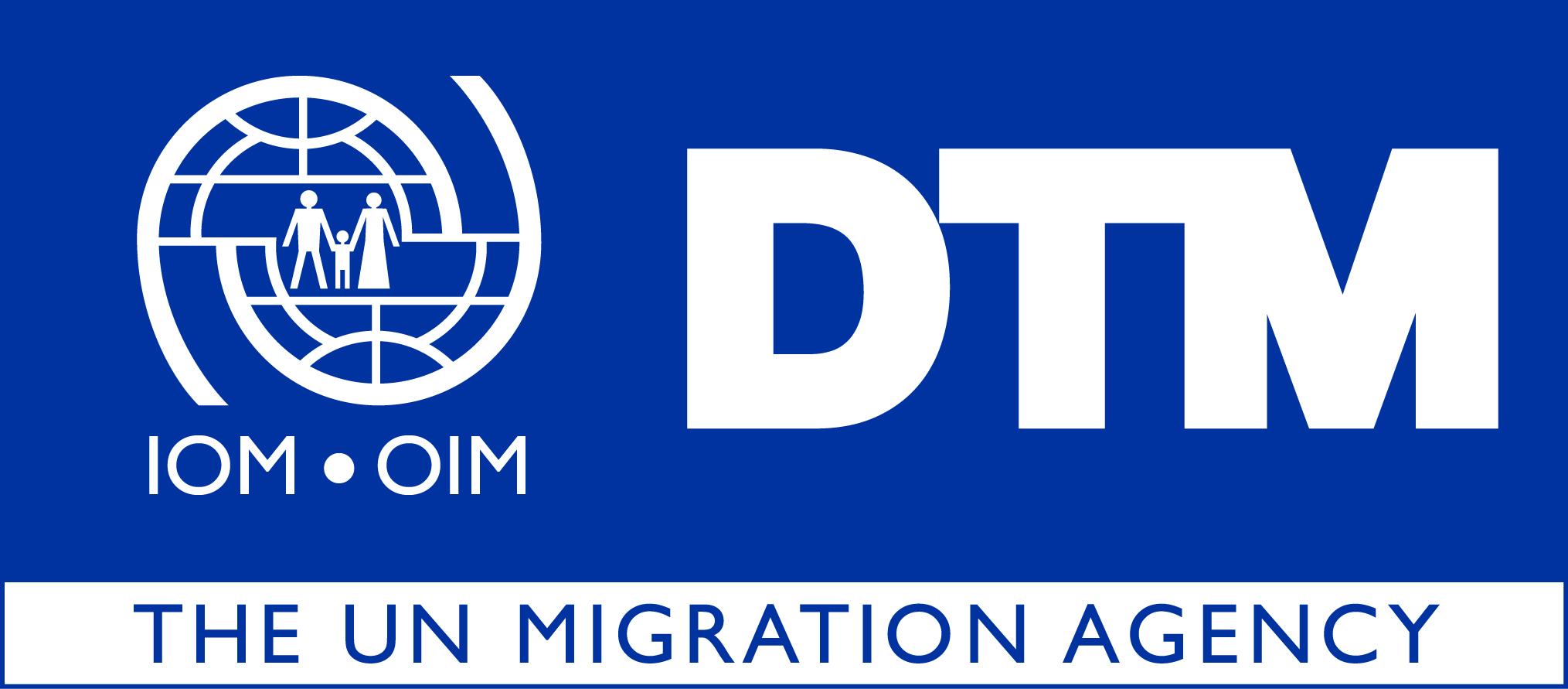 IOM/DTM