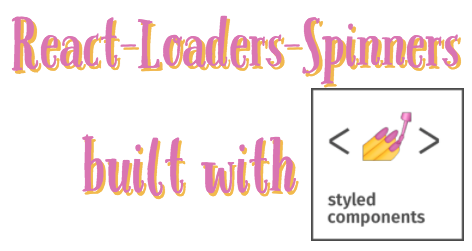 React-Loaders-Spinners