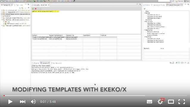 Ekeko/X Overview