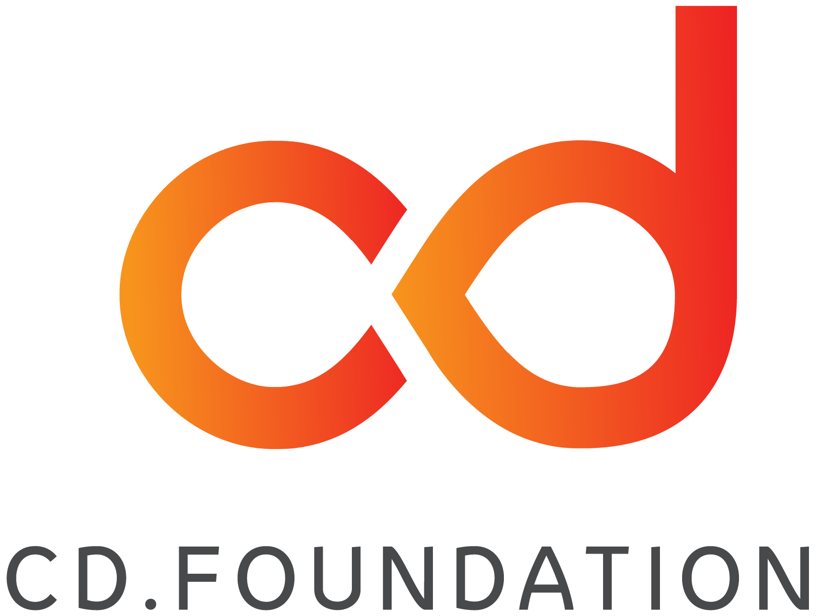 CDF Landscape Logo