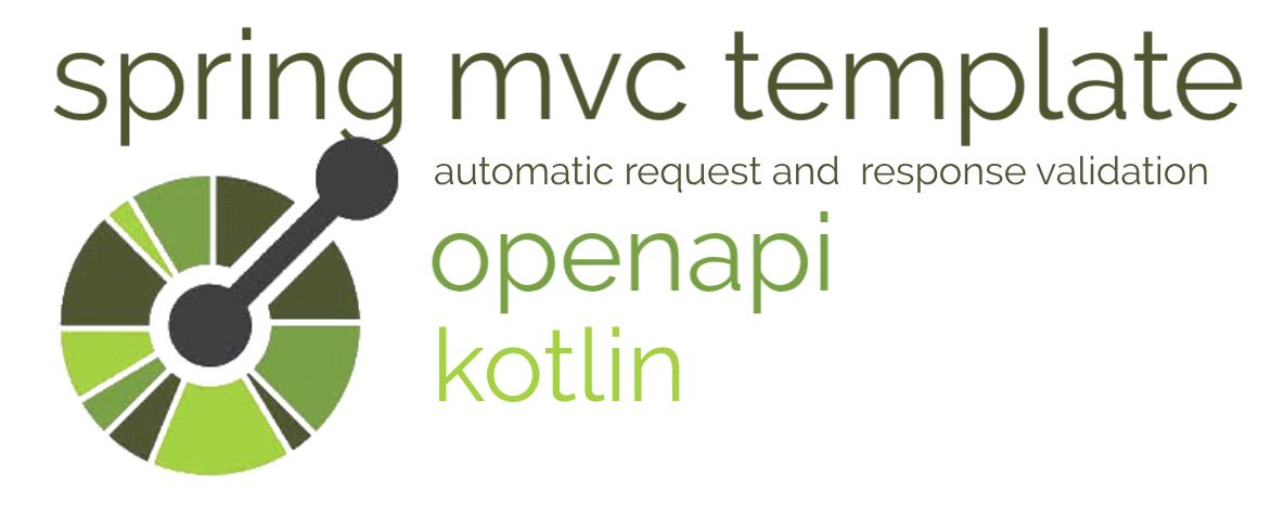 GitHub - cdimascio/kotlin-spring-mvc-template: 12-factor