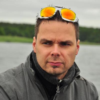 Christian Mueller profile pic