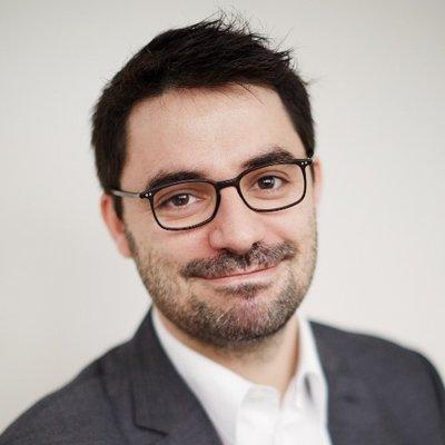 Hervé Nivon profile pic